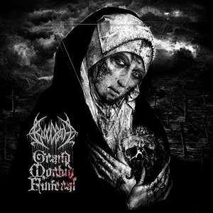 (Prime) Bloodbath - Grand Morbid Funeral (Vinyl LP)