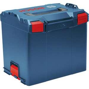 [Digitalo] Bosch Professional L-BOXX 374 Blau, Rot (L x B x H) 442 x 357 x 389mm