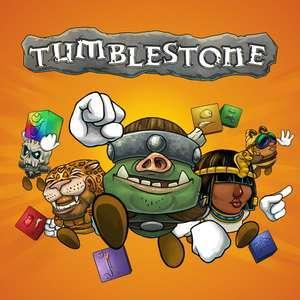 Tumblestone (Switch) für 1,90€ oder für 1,42€ ZAF (eShop)