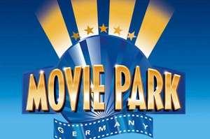 Movie Park - 2 Tickets zum Preis von 1!
