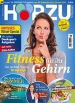 Hörzu Abo (56 Ausgaben) für 116,80 € mit 110 € BestChoice-Universalgutschein/ 120 € Otto-Gutschein