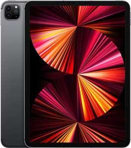 Apple iPad Pro 11 (2021 - 3. Generation) WiFi + Cellular, 2TB, M1-Chip - Spacegrey