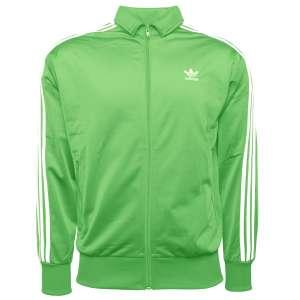 Adidas Originals Firebird Track Top Trainingsjacke (grün) S-XXL