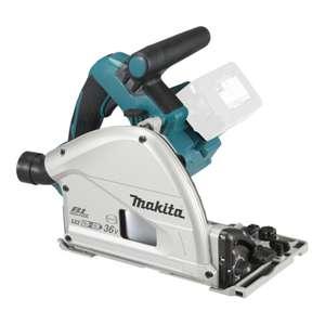Makita Tauchsäge 2x18V DSP600Z bestpreis