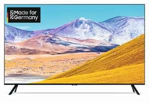 [Expert] Samsung GU85TU8079UXZG LED TV (85 Zoll (216 cm), 4K UHD, Smart TV, Sprachsteuerung, Crystal Display)