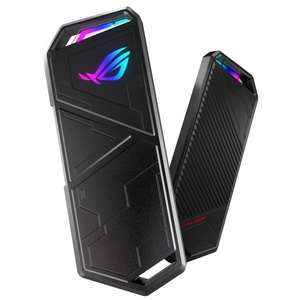 ASUS ROG STRIX ARION - M.2 NVMe-SSD-Gehäuse