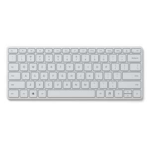 Microsoft Bluetooth Designer Compact Keyboard (QWERTZ)
