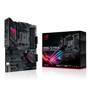 ASUS ROG Strix B550-F Gaming (Wi-Fi) [ASUS 50€ Cash Back]