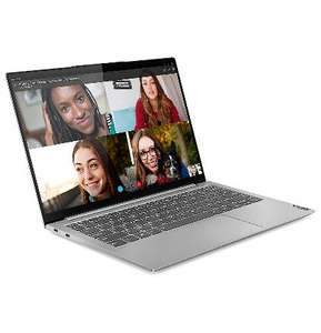 """Lenovo Yoga Slim 7 13: 13,3"""" QHD IPS 300nits 100% sRGB, AMD Ryzen 5 5600U, 8GB LPDDR4x, 512 GB SSD, Alu Gehäuse, Wi-Fi6, Tastatur Bel, Win10"""