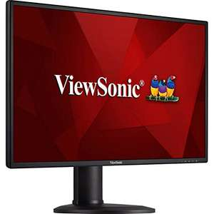 [Amazon & NBB] Viewsonic VG2719 68,6 cm (27 Zoll) Business Monitor (Full-HD, IPS-Panel, HDMI, DP, Höhenverstellbar, Lautsprecher)