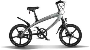 Dreems E-Bike