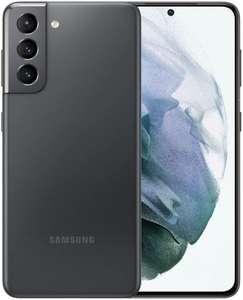 Samsung S21 5G 256 GB mit O2 Free M (-100€ RNM möglich)