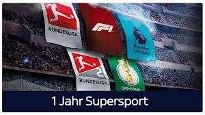 [Unidays: Studenten] Sky Supersport Ticket für monatlich 9,99€