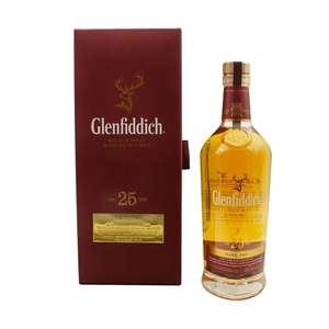 Glenfiddich 25 Rare Oak Whisky 0,7l 43% für 233,60 bei urban-drinks incl.Versand