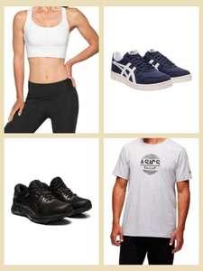 [Otrium] -25% extra auf Asics Kleidung und Schuhe mit ASICS25
