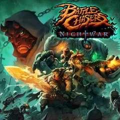 Battle Chasers: Nightwar (Switch) für 11,99€ oder für 9€ ZAF (eShop)