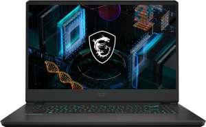 MSI GP66 Leopard 11UH 028 i7-11800H 2,3GHz, 16GB, 1TB, RTX 3080