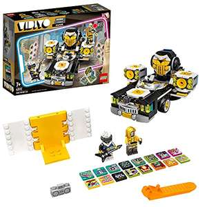 LEGO Vidiyo - Robo HipHop Car (43112) für 10,99€ (Amazon Prime & Media Markt Abholung)