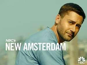 [Amazon Prime Video] New Amsterdam [OV] Staffeln 2 und 3