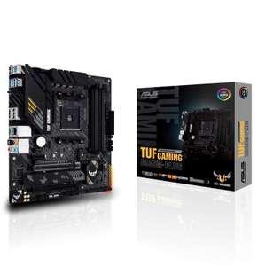 [Amazon / NBB] ASUS TUF Gaming B550M-Plus Gaming Mainboard Sockel AM4 für 68,89€ nach Cashback