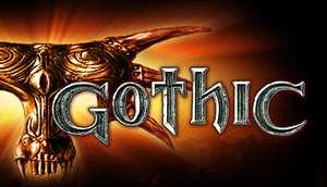 Gothic 1-3 für je 0.99€ @ steam