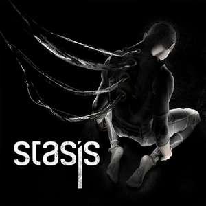 STASIS - Deluxe Edition (Steam) für 3,29€ (Steam Shop)