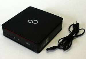 Fujitsu Esprimo Q520 Mini PC i5-4590T Quadcore 4GB Ram ohne HDD/SSD (gebraucht)