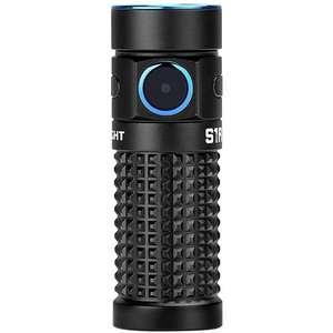 (Yonc) Olight S1R Baton II Akku-Taschenlampe (1000 Lumen) inkl. Akku