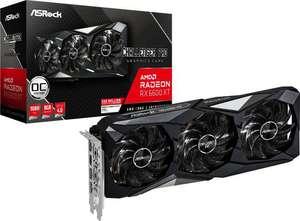 ASRock Challenger Pro OC Radeon RX 6600 XT - 8192MB DDR6