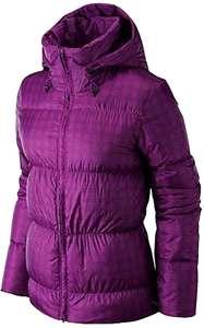 Nike Damen Jacke violett Gr S bis Xl