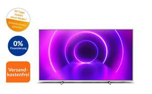PHILIPS 70PUS8555 LED TV (70 Zoll, Ambilight, 4K UHD, HDR10+, Android TV, Google Assistant)