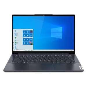 "Lenovo Yoga Slim 7 - 14"", AMD Ryzen 7 4800U, 16GB RAM, 1TB SSD"