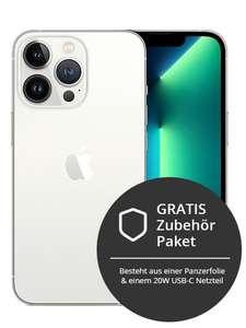 Apple iPhone 13 Pro (128GB) für 199€ im Vodafone Smart XL 40GB 5G/LTE, SMS und Sprachflat für 54,99€/Monat