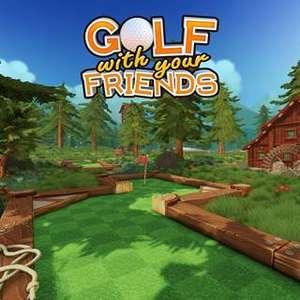 Golf With Your Friends (Xbox One) für 9,99€ oder für 8,66€ PL (Xbox Store)