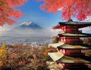 Flüge: Tokio / Japan (bis 6/22) Hin- und Rückflug mit SAS von Brüssel, Hamburg, Amsterdam, Stuttgart (...) ab 327€