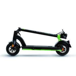 E-Scooter Urban Xr1 schwarz