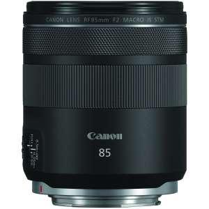 Canon RF 85mm F2.0 Macro IS STM Objektiv