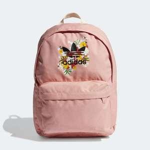 Adidas Her Studio London Classic Kids Rucksack für 19,60€ inkl. Versand (statt 25€) - Creators Club!