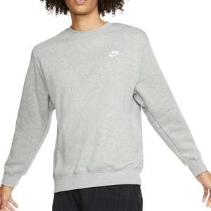 -35% auf alles bei mysportswear + 0€ Versand: z.B. Nike Club Jogginghose (Gr. S - L) od. Nike Club Sweatshirt (Gr. S - XXL) je 25,99€