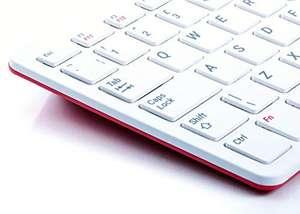 """[amazon] Raspberry Pi PI400 4GB deutsch (""""Bastelrechner im C64-Format""""), bestellbar ab 8. Oktober"""