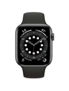 Apple Watch Series 6 GPS+LTE 44mm Space Grey - B-Ware