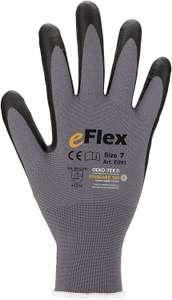 12 Paar Asatex eFlex Feinstrickhandschuh - Gr 9