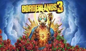 [PC, EPIC, PlayStation, Xbox, Stadia] Borderlands 3 - 3 Goldene Schlüssel