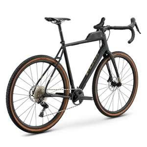 Gravel Bike Fuji Bikes Jari Carbon 1.3 (Carbon/GRX/9.7kg) - 52,54cm (S,M) 2021
