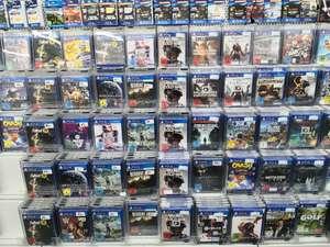 Lokal - PS4 und Xbox One Spiele Abverkauf Media Markt Cannstatter Carré (Stuttgart) - z.B. Fallout 4 (Xbox)
