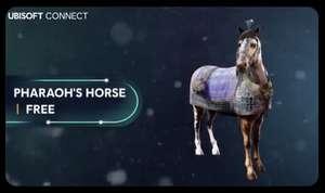 Assassin's Creed Valhalla: Pharaoh's Horse kostenlos bis zum 30.09.