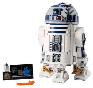 Lego R2-D2 75308