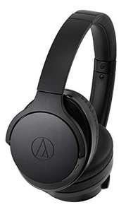 Audio-Technica ATH-ANC900BT QuietPoint - Kabellose Kopfhörer mit aktiver Geräuschunterdrückung Amazon Spanien