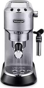 [Saturn] DeLonghi EC 685 Dedica Espressomaschine