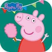 [android + ios] Peppa Pig: Spaß im Freizeitpark